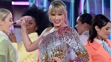 iHeartRadio Music News - Taylor Swift Confirms She'll Be Re-Recording Her Earlier Songs
