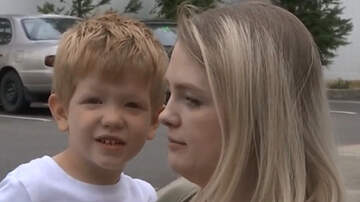 National News - Mom Says Fake Child Protective Service Agents Tried To Kidnap Her Son