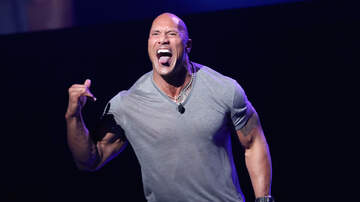 Big Rob on the Radio! - Dwayne Johnson Highest Paid Actor Of 2019