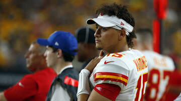 Costa and Richards - Evan Washburn On Mahomes: He's Going To Be Even Better
