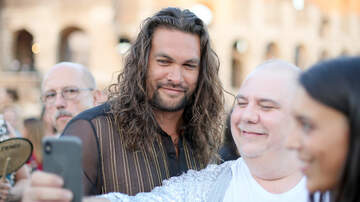 None - Jason Momoa Is Coming To the Sacramento Wizard World Convention