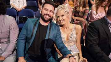 iHeartRadio Music News - Dan + Shay's Shay Mooney And Wife Hannah Are Expecting Second Child