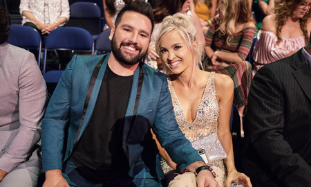 Music News - Dan + Shay's Shay Mooney And Wife Hannah Are Expecting Second Child