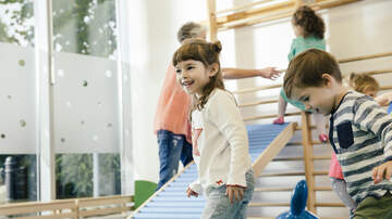 None - Day care now costs more than college in North Carolina
