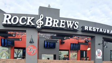 Top Stories - 'Rock & Brews' Vacaville Location To Close Indefinitely