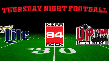 None - Thursday Night Football At Uptown Sports Bar & Grill