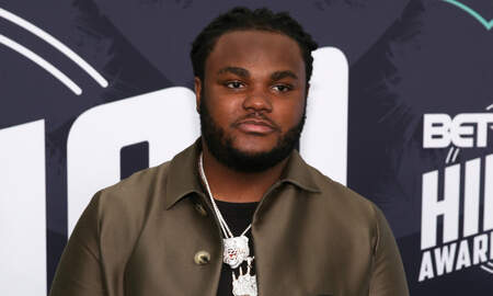 Trending - Tee Grizzley's Car Shot At In Detroit, His Manager Killed