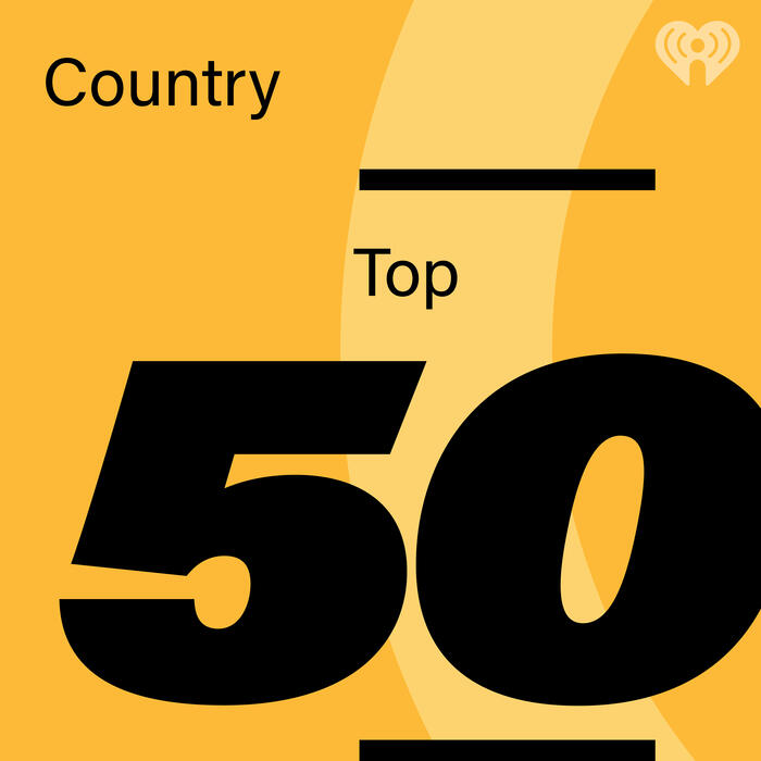 Country Top 50