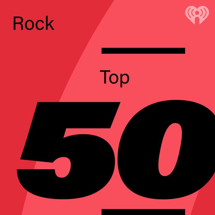Rock Top 50