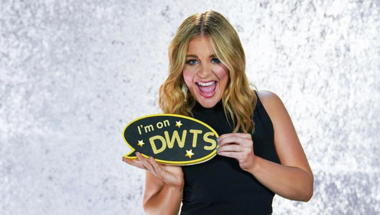 Lauren Alaina To Join Season 28 Of 'Dancing With The Stars'