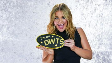 Headlines - Lauren Alaina To Join Season 28 Of 'Dancing With The Stars'