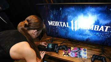 Gabby Diaz - The Secret to the Sounds on Mortal Kombat!