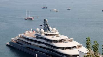 Jesse Lozano - You Can Get Paid to Eat and Drink Aboard a Brand New Superyacht