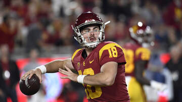 Petros And Money - Petros Speaks On The Questionable USC Quarterback Depth Chart