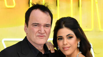 Patty Rodriguez - Quentin Tarantino and Wife Daniella Pick Expecting First Child