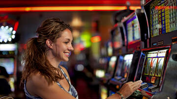 Mojo in the Morning - 5 Lies To Tell Your Mom (At The Casino)