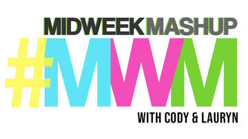 image for CMAS, Bow-Chicka-Wow-Wow, + Odd Drinking Stats Trend On #MIDWEEKMASHUP