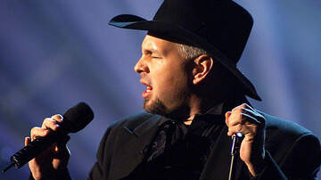 iHeartCountry - Garth Brooks To Receive Compassion Award