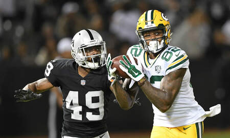Packers - Packers-Raiders Preview: Five Things To Watch Tonight