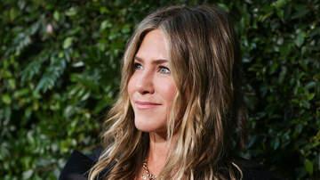 Tara - Jennifer Aniston Breaks A World Record