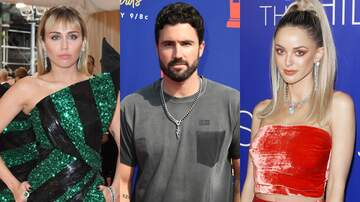 Entertainment News - Miley Cyrus & Kaitlynn Carter Sent Brody Jenner A Surprising Birthday Gift