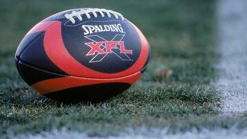 Local News - Los Angeles XFL Team Reveals Nickname -- Wildcats