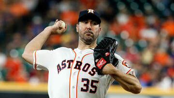 None - Verlander Throws Two-Hitter, But Loses 2-1 To Tigers