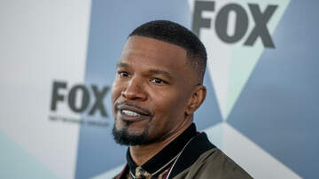 The WGCI Morning Show - Jamie Foxx Clears Up All Of The Rumors!