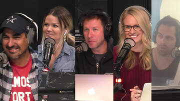 Bobby Bones - VOTE: The Best Overall Picks In The Famous Duos Draft