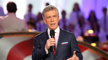 Jeff Angelo on the Radio - Tom Bergeron Is Not Happy With Sean Spicer On Dancing With The Stars