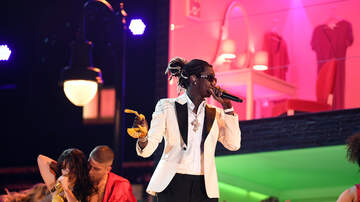 The WGCI Morning Show - Young Thug Said He Is The Straightest Man In The World