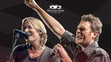 None - ATLive - Friday with Keith Urban, Blake Shelton and more
