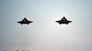 1450 WKIP News Feed - Military Jets Fly In Formation Over Hudson Valley