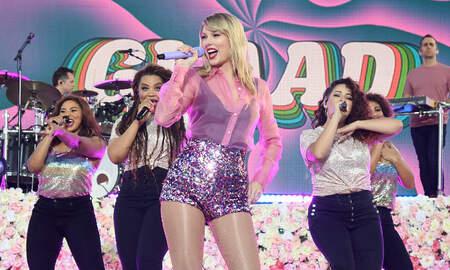 Trending - Taylor Swift Accidentally Reveals She'll Open The 2019 MTV VMAs