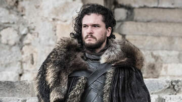 Entertainment News - Kit Harrington Reveals What Really Happens To Jon Snow After 'GoT' Finale