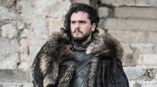 Kit Harrington Reveals What Really Happens To Jon Snow After 'GoT' Finale