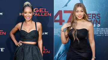Trending - Jada Pinkett Smith Feared She'd Exploit Jordyn Woods On 'Red Table Talk'