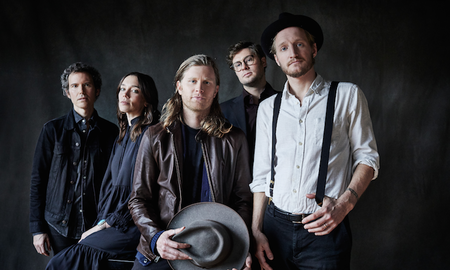 Trending - The Lumineers to Celebrate 'III' During Intimate Album Release Party in NYC