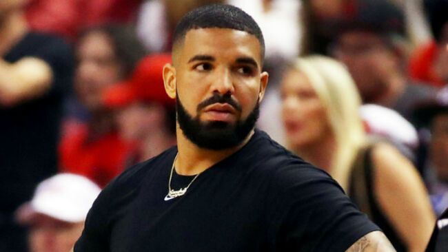 Drake Accused Of Stealing Beats For 'In My Feelings' & 'Nice For What'