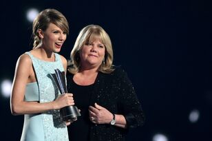 Taylor Swift's Song For Her Mom 'Soon You'll Get Better' Is a Sob Fest