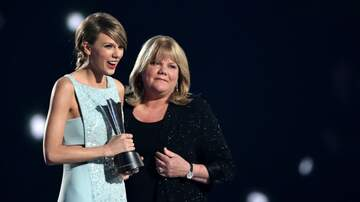 Entertainment News - Taylor Swift's Song For Her Mom 'Soon You'll Get Better' Is a Sob Fest