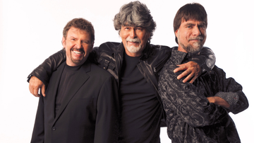 Headlines - Alabama Postpones 50th Anniversary Tour Due To Randy Owen's Health