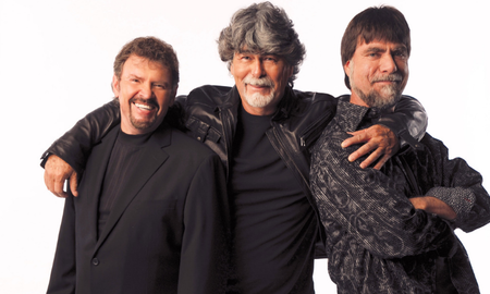 iHeartCountry - Alabama Postpones 50th Anniversary Tour Due To Randy Owen's Health
