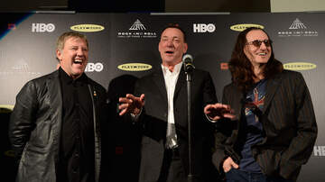 iHeartRadio Music News - Neil Peart's RUSH Bandmates Never Stopped Teasing Him Over Tai Shan