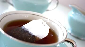On The Web - Twitter User Stirs Up Controversy Over Tea Routine Video