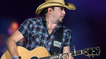 iHeartCountry - 13 Jason Aldean Hits To Get You Through The Week