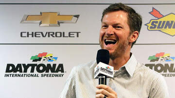 Sports Top Stories - Dale Earnhardt Jr. Plans To Race After Surviving Fiery Plane Crash