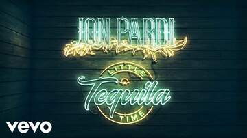 Lindsey Marie - LISTEN: Jon Pardi's New Song 'Tequila Little Time' Is Here