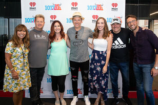 Rascal Flatts Meet & Greet