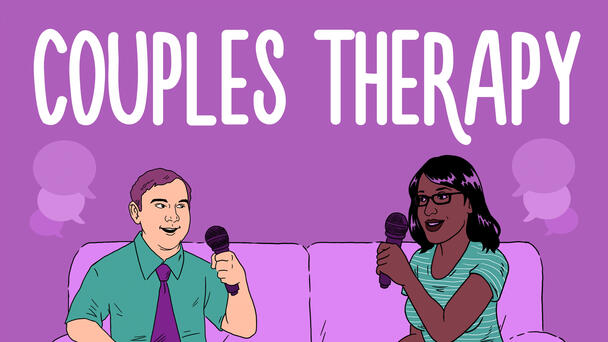 About Couples Therapy